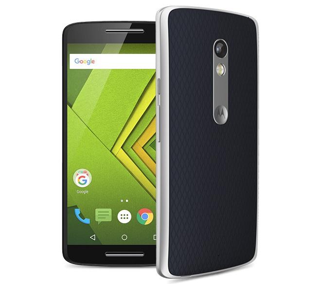 مشخصات گوشی موتورولا اکس پلی - Motorola Moto X Play