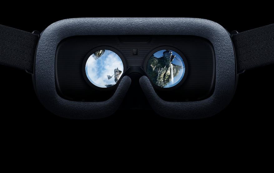سامسونگ در حال ساخت دو هدست واقعیت مجازی گیر ویآر 2 و گیر ویآر 3