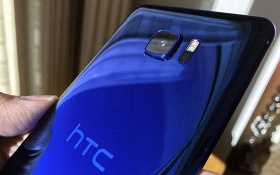 HTC U Play - Full specifications