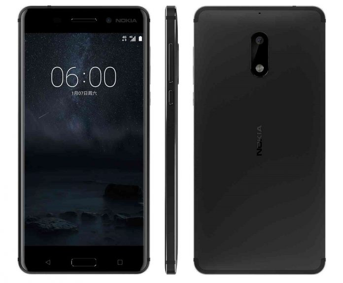 Nokia 6 Price, Specifications, Features, Release Date