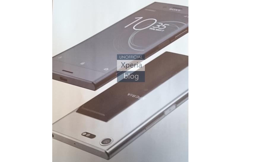 مشخصات کامل گوشی سونی Sony Xperia XZ Premium
