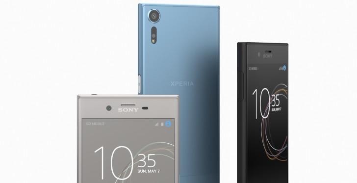 مشخصات کامل گوشی سونی Sony Xperia XZs