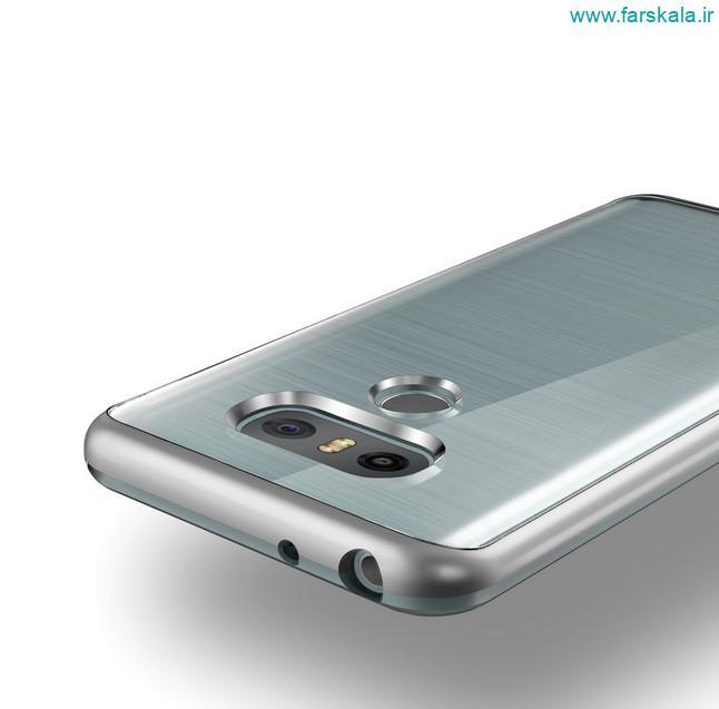 قاب محافظ VRS Design Crystal Bumper برای ال جی جی 6