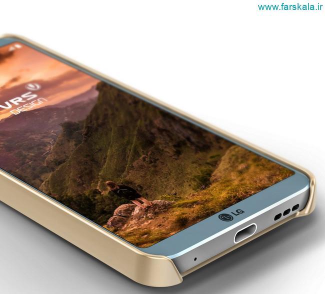 قاب محافظ VRS Design Simpli Mod for LG G6 برای ال جی جی 6 (قیمت 24 دلار )