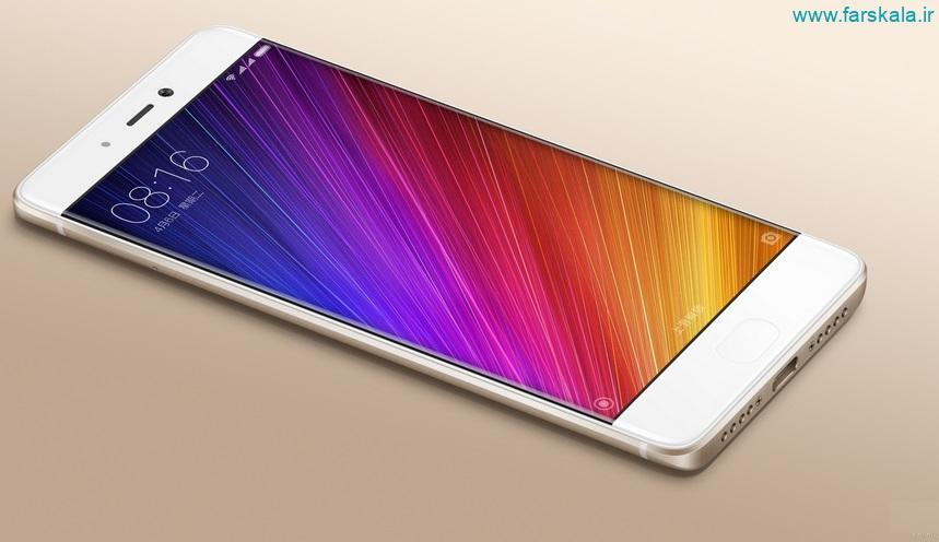 مشخصات گوشی شیائومی Xiaomi Mi 5c