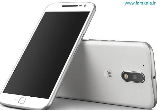 مشخصات گوشی Motorola Moto G5S