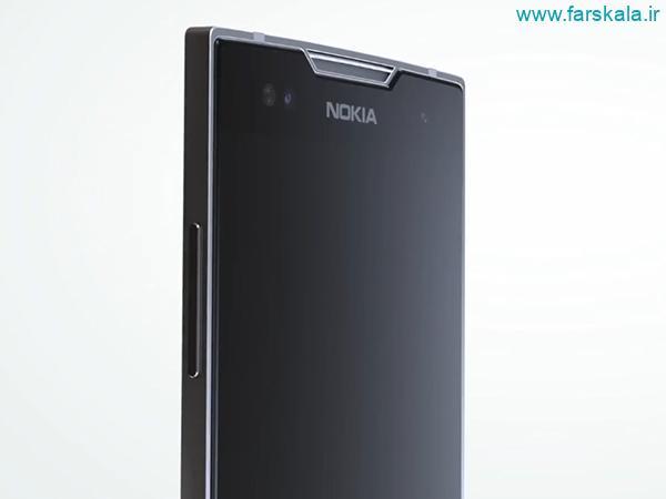 مشصخات فنی گوشی Nokia 9