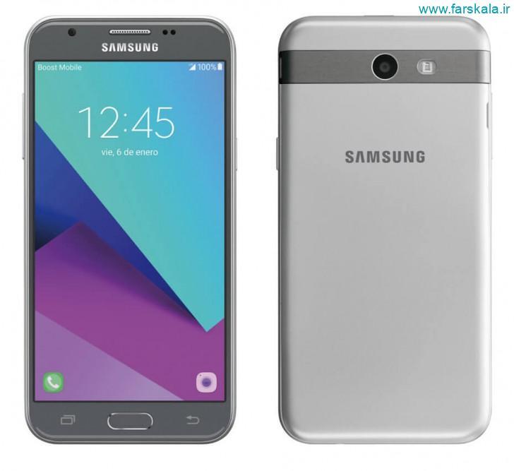 مشخصات گوشی Samsung Galaxy J3 (2017)