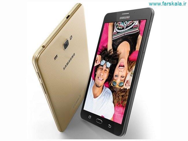 مشخصات گوشی Samsung Galaxy J7 Max