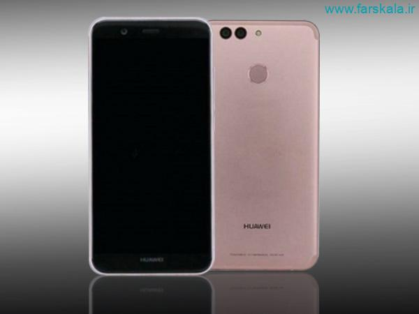 مشخصات فنی گوشی Huawei nova 2