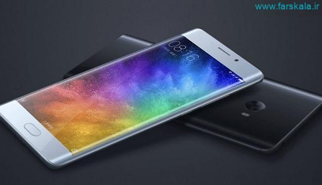 مشخصات کامل گوشی Xiaomi Mi Note 3