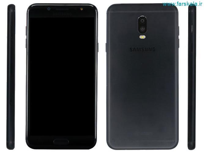 مشخصات گوشی Samsung Galaxy C7 2017