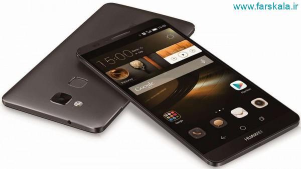 قیمت و مشخصات کامل Huawei Honor Note 9