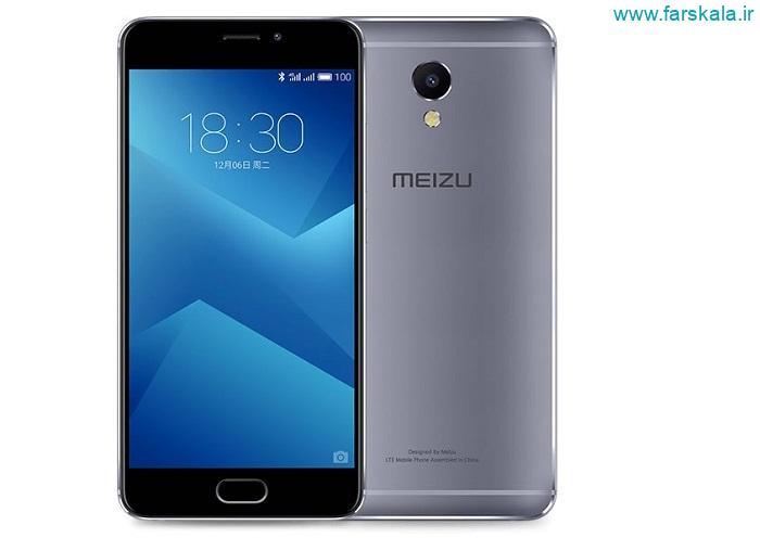 قیمت و مشخصات گوشی Meizu M6 Note