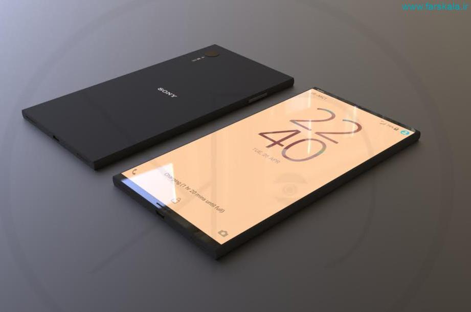 قیمت و مشخصات فنی گوشی Sony Xperia XZ1