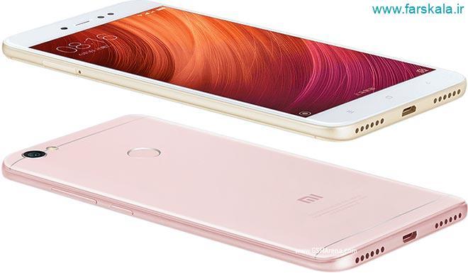 قیمت و مشخصات گوشی Xiaomi Redmi Note 5A