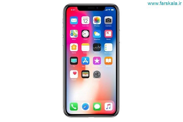 مشخصات گوشی آیفون ایکس Apple iPhone X