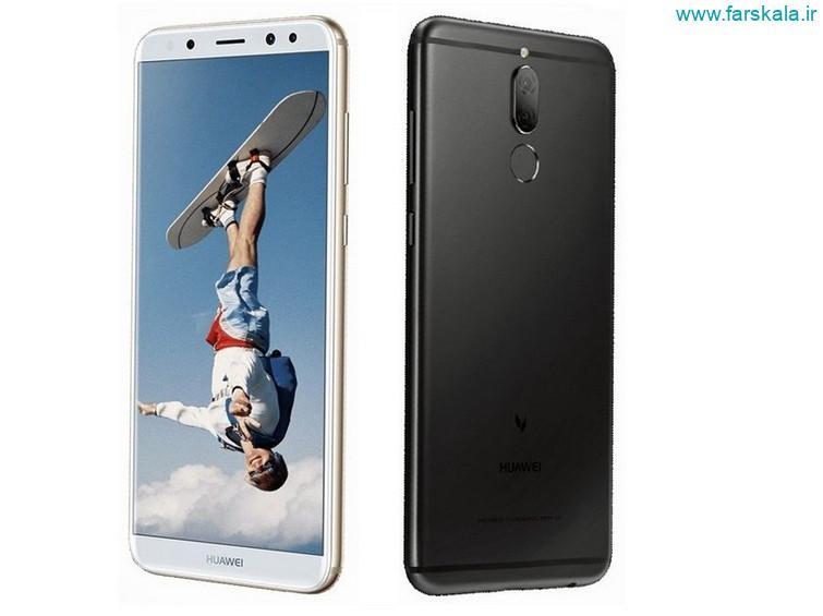 قیمت و مشخصات گوشی هواوی جی 10 - Huawei G10