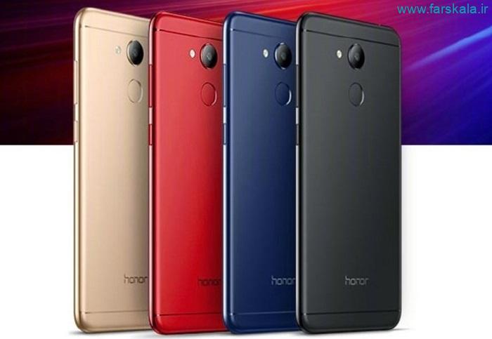 مشخصات گوشی Huawei Honor V9 Play