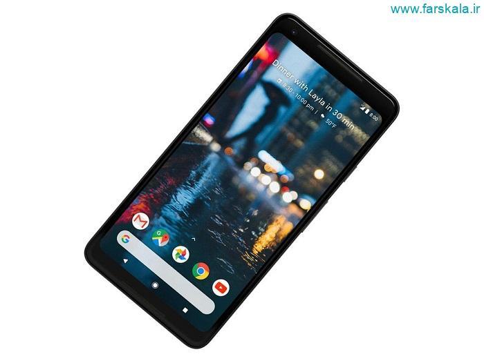 مشخصات فنی گوشی Google Pixel 2