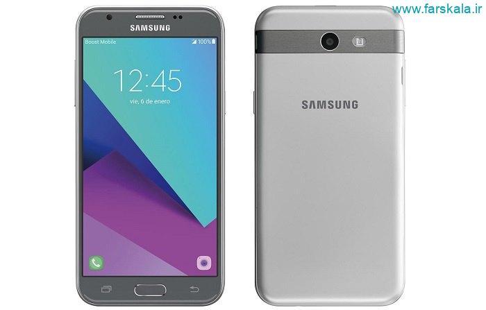 قیمت و مشخصات فنی Samsung Galaxy J3 2018