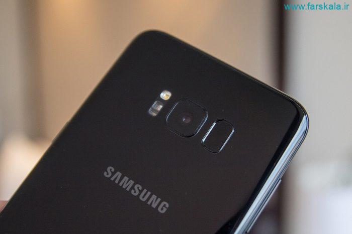 قیمت و مشخصات فنی Samsung Galaxy S9