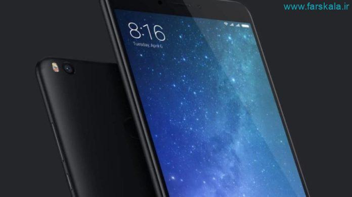 مشخصات فنی گوشی Xiaomi Mi Max 3