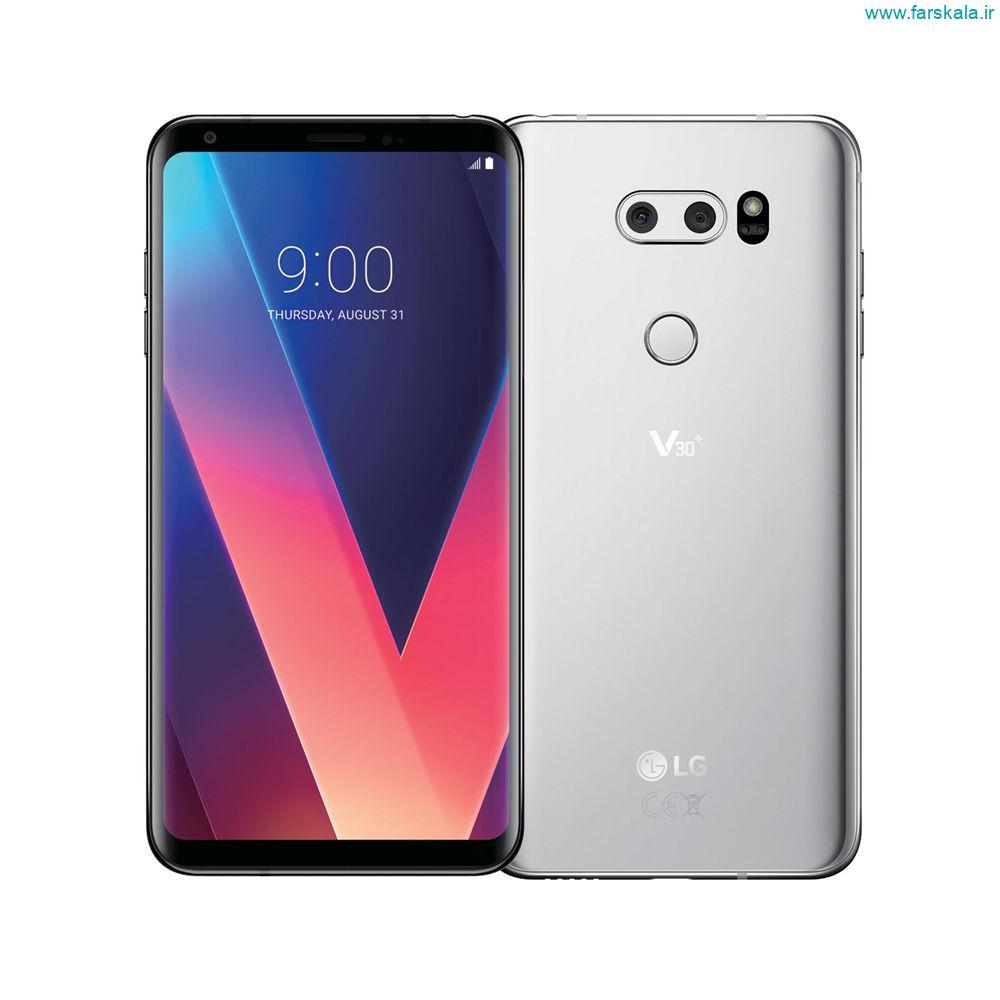 قیمت و مشخصات فنی گوشی LG V30S ThinQ