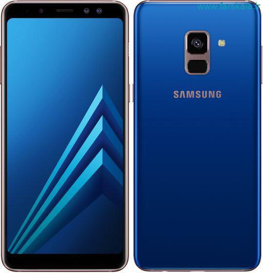 قیمت و مشخصات فنی گوشیSamsung Galaxy A6+ (2018)