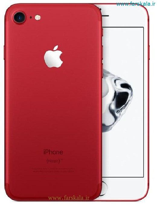 قیمت و مشخصات فنی گوشی Apple iphone 7