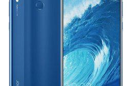 مشخصات فنی گوشی Huawei Honor 8X Max