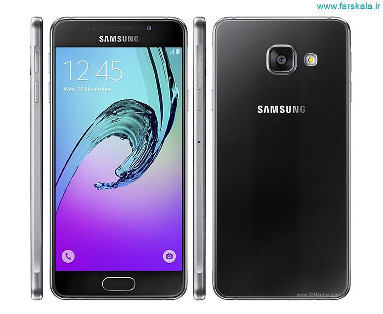 قیمت و مشخصات فنی گوشی samsung galaxy a3 2016قیمت و مشخصات فنی گوشی samsung galaxy a3 2016