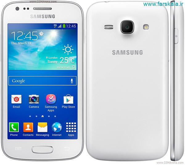قیمت و مشخصات samsung galaxy Ace3