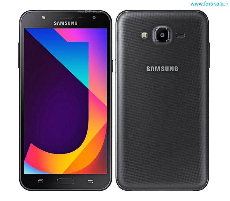 قیمت و مشخصات گوشی Samsung galaxy j7 Nxt