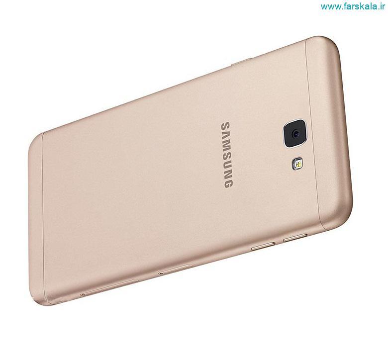قیمت و مشخصات فنی گوشی samsung galaxy j7 prime