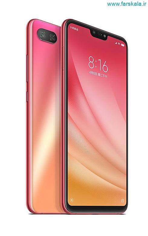 قیمت و مشخصات فنی گوشی Xiaomi Mi 8 Lite