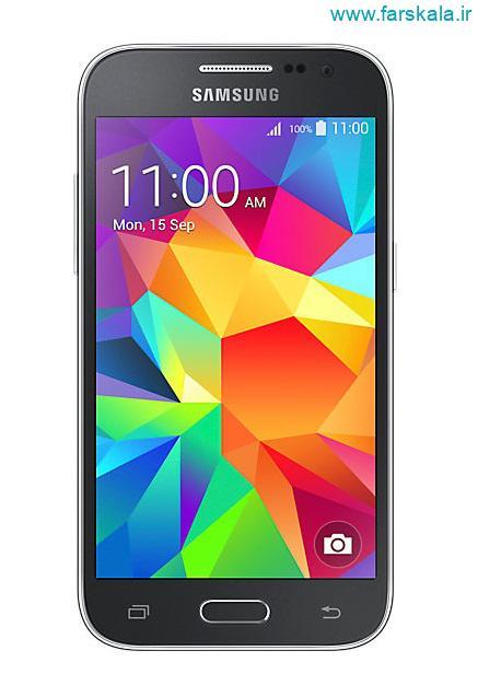 قیمت و مشخصات گوشی Samsung Galaxy Core Prime