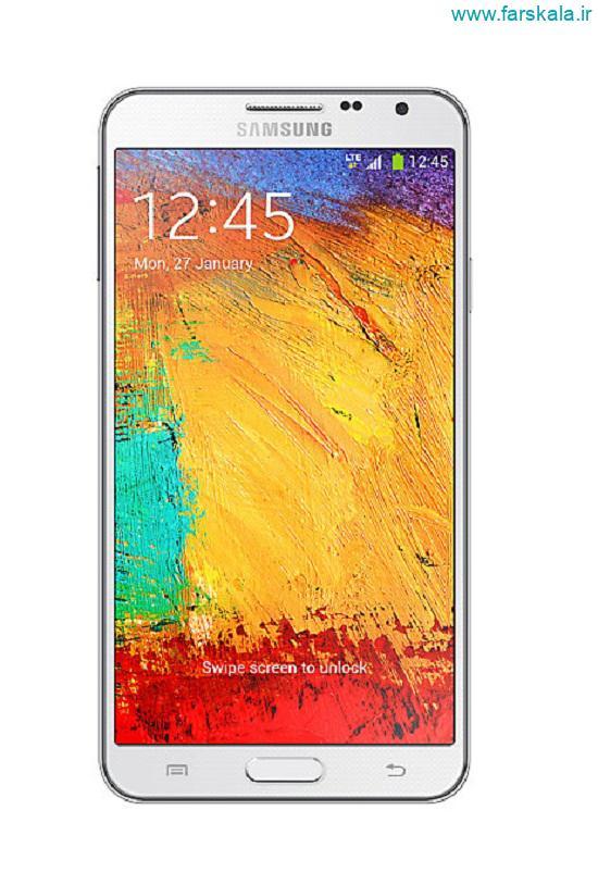 قیمت و مشخصات فنی گوشی Samsung Galaxy Note 3 Neo