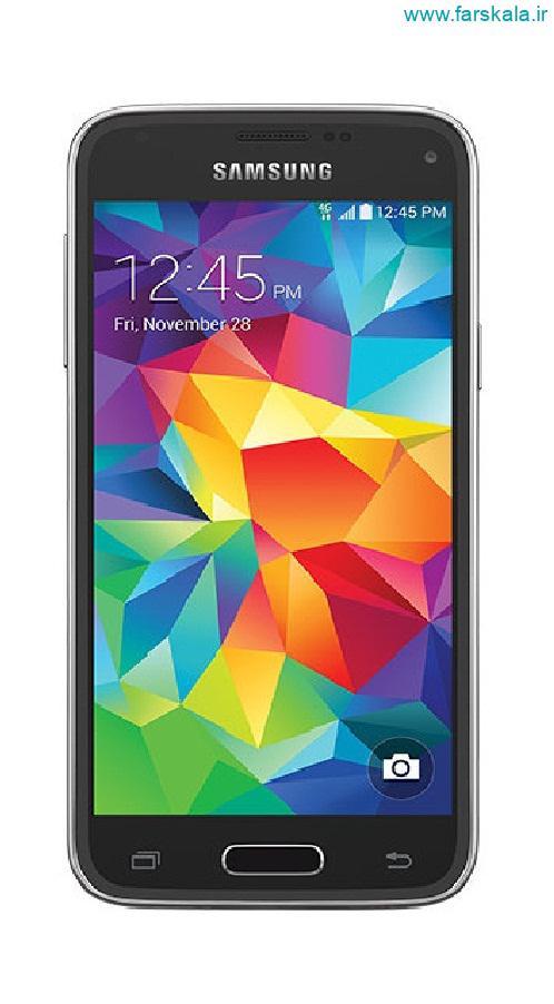 قیمت و مشخصات فنی گوشی Samsung Galaxy S5 mini