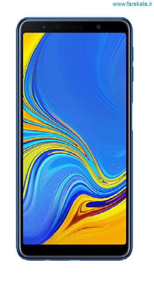 قیمت و مشخصات فنی گوشی Samsung Galaxy A7