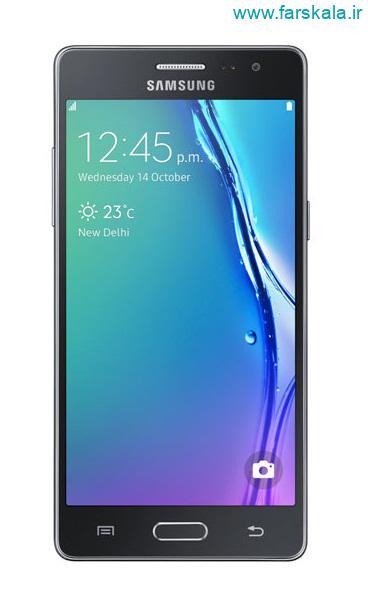 قیمت و مشخصات فنی گوشی Samsung Galaxy A5