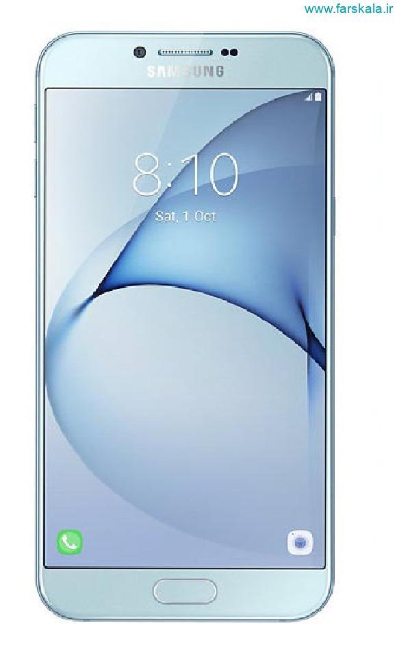 قیمت و مشخصات فنی گوشی Samsung Galaxy A8 2016
