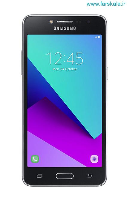 قیمت و مشخصات گوشی Samsung Galaxy Grand Prime