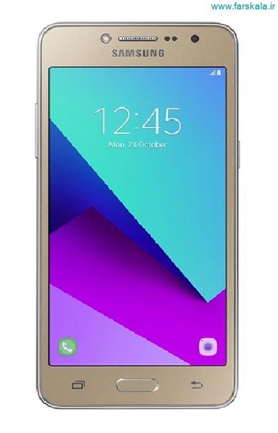 قیمت و مشخصات فنی گوشی samsung galaxy j2 pirme