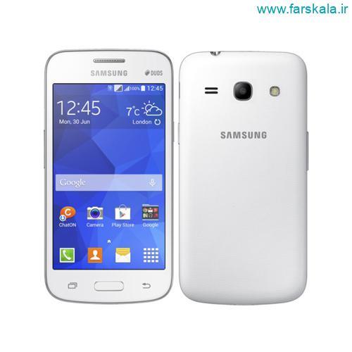 قیمت و مشخصات فنی گوشی Samsung Galaxy Star 2 Plus