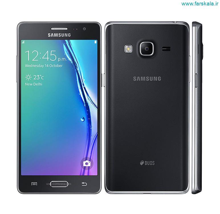 قیمت و مشخصات فنی گوشی Samsung Z3 Corporate Edition