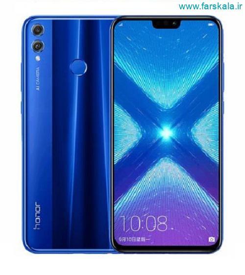 قیمت و مشخصات فنی گوشی Huawei Honor 10 Lite