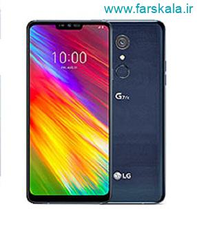 قیمت و مشخصات فنی گوشی LG Q9