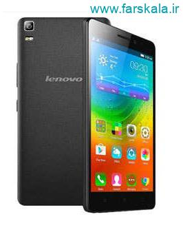 قیمت و مشخصات فنی گوشی Lenovo A6000