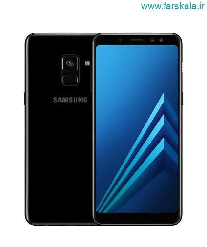 قیمت و مشخصات گوشی سامسونگ Samsung Galaxy A8+ (2018)